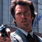 CLINT EASTWOOD - DIRTY HARRY - ACTOR DIRECTOR - HAND SIGNED AUTOGRAPHED PHOTO WITH COA