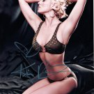 KELLIE PICKLER - COUNTRY SEXY SWEETHEART - HAND SIGNED AUTOGRAPHED PHOTO WITH COA