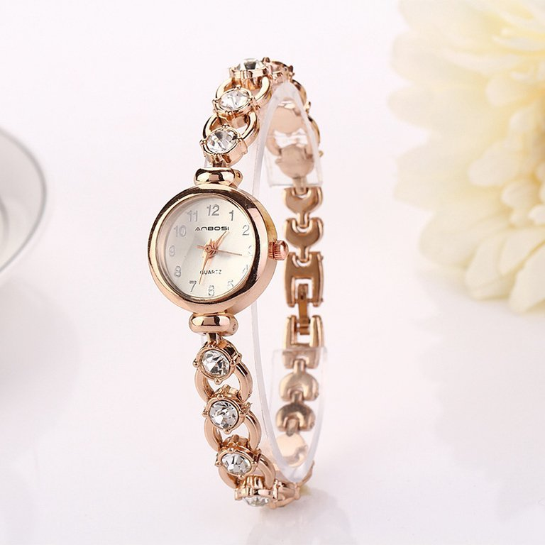 $10 Summer Style Stainless Watch