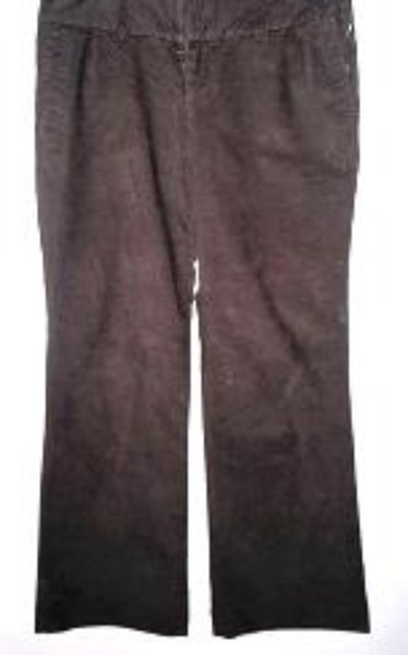 Pre-owned GAP Stretch Brown Jeans Size 6