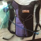 Black & Blue Hydration Pack, Camelbak Hydrobak 1.5 litres 50 oz water backpack