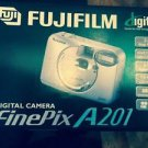 NIP Fujifilm Finepix A201 Digital Camera