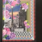 NWOB CHRISTIAN LACROIX Journal Notebook 3D Glasses Animals Flora Design  Gift