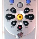 Platinum UHF Remote