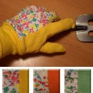 PROTECT YOUR HANDS - Use Ur Garden Gloves with Grip Dots