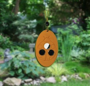 REFLECTIONS 'LADY BUG' Mirror beauty of Your Garden