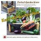 GARDEN HOD Kerri-All Harvest Basket ~MANY OTHER USES~