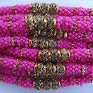 Rakhi in Pink By Teknowear