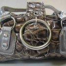 Messanger Bag-Top-Handle Clutch/Evening Bag/Shoulder Bag from Teknowear