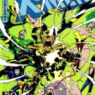 The Uncanny X-Men Annual #15