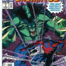 2099 Unlimited #1A (First appearance: Hulk 2099)