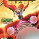 Action Comics, Vol. 1 #870 B