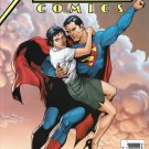 Action Comics, Vol. 1 Annual #10 B