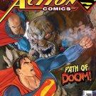 Action Comics, Vol. 3 #958 A