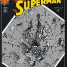 Adventures of Superman #498 A