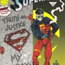 Adventures of Superman #501 A
