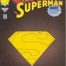 Adventures of Superman #501 B