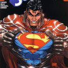 Adventures of Superman #626