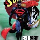 Adventures of Superman #639