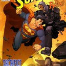 Adventures of Superman #642 A
