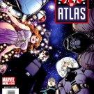 Agents of Atlas, Vol. 2 #1
