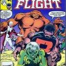 Alpha Flight, Vol. 1 #2