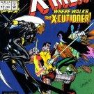 The Uncanny X-Men Annual #17