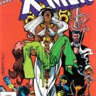 The Uncanny X-Men Annual #6
