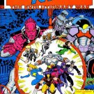 The Uncanny X-Men Annual #12