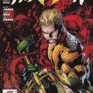Aquaman, Vol. 7 #1 B
