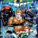 Aquaman, Vol. 8 #1 A