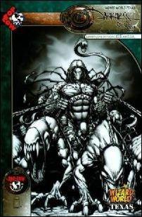 The Darkness, Vol. 2 #5 C