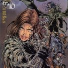 Witchblade #10 (Darkness 0 Cover First Appearance: The Darkness)