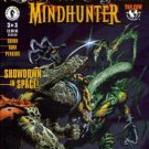 Witchblade / Aliens / Darkness / Predator: Mindhunter #3