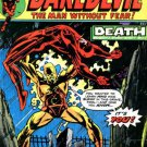 Daredevil, Vol. 1 #125