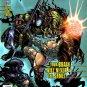 Witchblade / Aliens / Darkness / Predator: Mindhunter #1