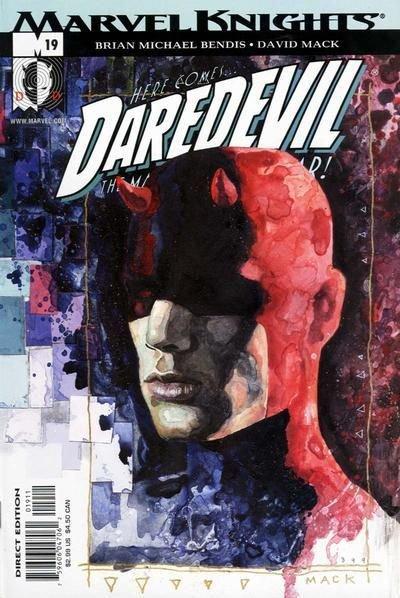 Daredevil, Vol. 2 #19