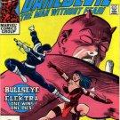 Daredevil, Vol. 1 #181 (Death of Elektra)
