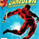 Daredevil, Vol. 1 #185
