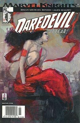Daredevil, Vol. 2 #37