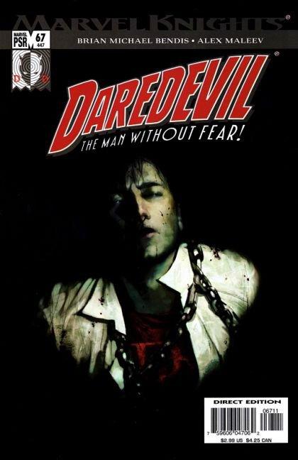 Daredevil, Vol. 2 #67