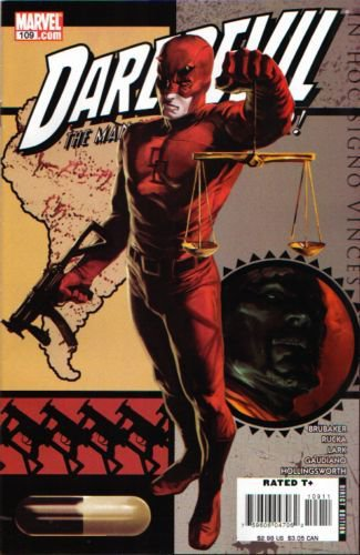 Daredevil, Vol. 2 #109