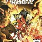 Avengers / Invaders #1