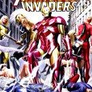 Avengers / Invaders #2