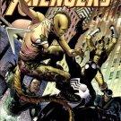 Avengers: The Initiative #3