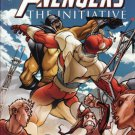Avengers: The Initiative #8