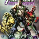 Avengers: The Initiative #16