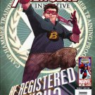 Avengers: The Initiative #28