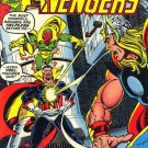 The Avengers, Vol. 1 #166