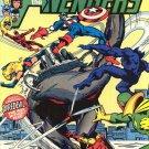 The Avengers, Vol. 1 #190